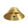 1000445 BATO 45 E27 CW светильник накладной для лампы E27 60Вт макс., латунь SLV by Marbel