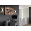 1000613 SLV MANA 96 Dim to Warm светильник настенный 8Вт с LED 2000-3000K, 320лм, CRI>90, без плафон