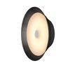 1000743 BATO 35 LED CW светильник накладной 15Вт с LED 2700К, 850лм, 100°, черный SLV by Marbel