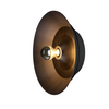 1000746 BATO 35 E27 CW светильник накладной для лампы E27 60Вт макс., черный SLV by Marbel