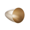 1000809 SLV ANELA LED, рефлектор 28°, (500 лм), золото