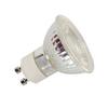1001030 SLV LED GU10 источник света 220В, 5,5Вт, 2700K, 400лм, 38°, 3 ступени яркости, зеркальный ко