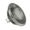 1001244 SLV LED QPAR111 GU10 источник света 230В, 13Вт, 2700K, 1000лм, 140°, димм., алюм. корпус (ex