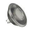1001245 SLV LED QPAR111 GU10 источник света 230В, 13Вт, 4000K, 1100лм, 140°, димм., алюм. корпус (ex