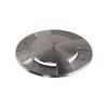 1001255 BIG PLOT COVER 4 SLOTS накладка на светильник, 4 сектора, сталь SLV by Marbel