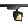 1001471 3Ph, MERADO FLOOD светильник 40Вт с LED 3000K, 3000лм, 115°, черный SLV by Marbel