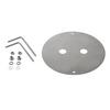 1001494 SLV ROX ACRRYL POLE, набор анкеров для бетона
