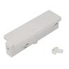 1001515 3Ph | EUTRAC®, разъём питания внутренний, 16А макс., белый RAL9016 (ex 145531) SLV by Marbel