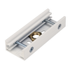 1001523 3Ph | EUTRAC®, коннектор механический, белый RAL9016 (ex 145601) SLV by Marbel
