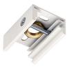 1001530 3Ph | EUTRAC®, крепление стойки/подвеса, белый RAL9016 (ex 145731) SLV by Marbel