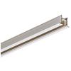 1001531 3Ph | EUTRAC® R шинопровод встраиваемый 2м, трехканальный, 230В, 16А макс., белый RAL9016 (ex145211) SLV by Marbel