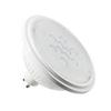 1001571 SLV LED QPAR111 GU10 источник света 230В, 7Вт, 3000K, 730лм, 25°, белый корпус