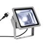 1001635 SLV OUTDOOR BEAM 23 светильник накладной IP65 32Вт с LED 5700К, 2900лм, 100°, серебристый (e
