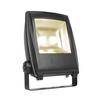 1001645 SLV FLOOD LIGHT 32 светильник IP65 81Вт с LED 3000К, 6300лм, 90°, кабель 2м с вилкой, черный
