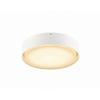 1001855 SLV LIPA светильник накладной IP54 24Вт c LED 3000К/4000К, 1600лм, белый