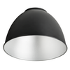 1002056 SLV EURO PARA, плафон-рефлектор, черный