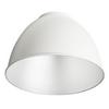 1002057 EURO PARA, плафон-рефлектор, белый SLV by Marbel
