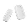 1002097 SLV SLV VALETO®, пульт дистанционного управления, питание 3В (батарейка), белый/ антрацит