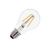 1002123 SLV LED A60 E27 источник света 230В, 4.5Вт, 2700K, 530лм, 280°, диммируемый, филаментный