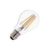 1002124 SLV LED A60 E27 источник света 230В, 7Вт, 2700K, 790лм, 280°, диммируемый, филаментный