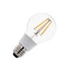 1002126 SLV LED A60 E27 Dim-to-Warm источник света 230В, 7Вт, 830лм, 280°, диммируемый, филаментный