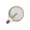 1003092 SLV LED G125 E27 источник света 7Вт, 2700K, 720lm, 280°, димм., дымчатое стекло