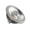 1003094 SLV LED QPAR111 GU10 источник света 13Вт, 2700K, 840 lm, 40°, димм.