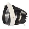 115183 AIXLIGHT® PRO, COB LED MODULE светильник 25/39Вт с LED 3000К, 2400/3200лм, 30°, без БП, белый/ черн. SLV by Marbel