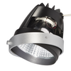 115233 AIXLIGHT® PRO, COB LED MODULE «FRESH» светильник 700мА 26Вт с LED 4200K, 1950лм, 30°, CRI>90, серебр SLV by Marbel