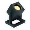 132835 CUBIX светильник напольный IP44 для лампы GU10 25Вт макс., антрацит SLV by Marbel