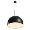 133896 BELA 60 светильник подвесной 31Вт с LED 3000К, 1850лм, черный/ белый SLV by Marbel