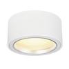 161461 FERA 25 светильник потолочный 21Вт c LED 3000К, 1800лм, 100°, белый SLV by Marbel