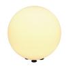 227220 SLV ROTOBALL FLOOR 40 светильник напольный IP44 для лампы E27 24Вт макс., белый