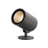 228555 SLV HELIA LED SPOT 100 светильник накладной IP55 17Вт c LED 3000К, 1050лм, 50°, с кабелем 3м,
