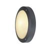 229075 BULAN светильник накладной IP44 для лампы E14 60Вт макс., антрацит SLV by Marbel
