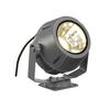 231072 SLV FLAC BEAM® светильник накладной IP65 27Вт с LED 3000К, 1800лм, 60°, кабель 2м с вилкой, т