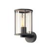 232045 SLV PHOTONIA WL светильник настенный IP55 для лампы Е27 60Вт макс, антрацит/ стекло прозрачно