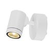 233241 SLV HELIA LED SPOT SINGLE светильник накладной IP55 8Вт c LED 3000К, 450лм, 38°, белый