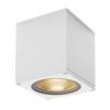 234531 BIG THEO LED CL светильник потолочный IP44 21Вт с LED 3000К, 2000лм, 24°, белый SLV by Marbel