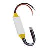 470672 COLOR CONTROL, RGBW SLAVE контроллер, 12В/24В, 6А макс. SLV by Marbel