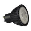 551252 SLV LED GU10 источник света 230В, 4.3Вт, 2700K, 245лм, 40°, черный корпус