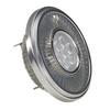 551402 SLV LED QR111 G53 источник света 12В, 19.5Вт, 3000K, 1070лм, 30°, диммируемый, алюминиевый ко
