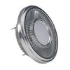 551412 SLV LED QR111 G53 источник света 12В, 19.5Вт, 2700K, 900лм, 140°, диммируемый, алюминиевый ко