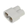 631305 BATTEN LED, коннектор прямой, белый SLV by Marbel