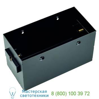 Marbel 115352 AIXLIGHT® PRO 50, 2 FRAMELESS корпус безрамочный для 2-х светильников MODULE, черный, SLV