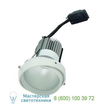 Marbel 115451 AIXLIGHT® PRO, LED DISC MODULE светильник с COB-LED 14.5Вт, 50°, 2700K, 600lm, текстурный бел