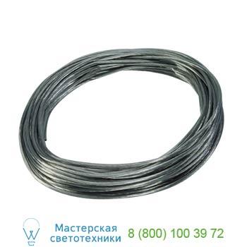Marbel 139024 WIRE SYSTEM, тросик в изоляции, сечение 4 кв.мм, 20 метров, SLV