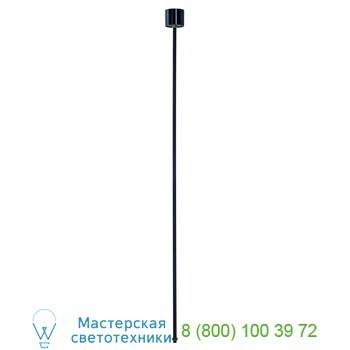 Marbel 145710 EUTRAC®, стойка 120 см, черный, SLV