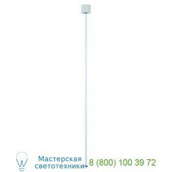 Marbel 145711 EUTRAC®, стойка 120 см, белый, SLV