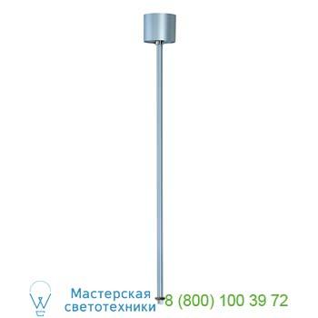 Marbel 145724 EUTRAC®, стойка 60 см, серебристый, SLV